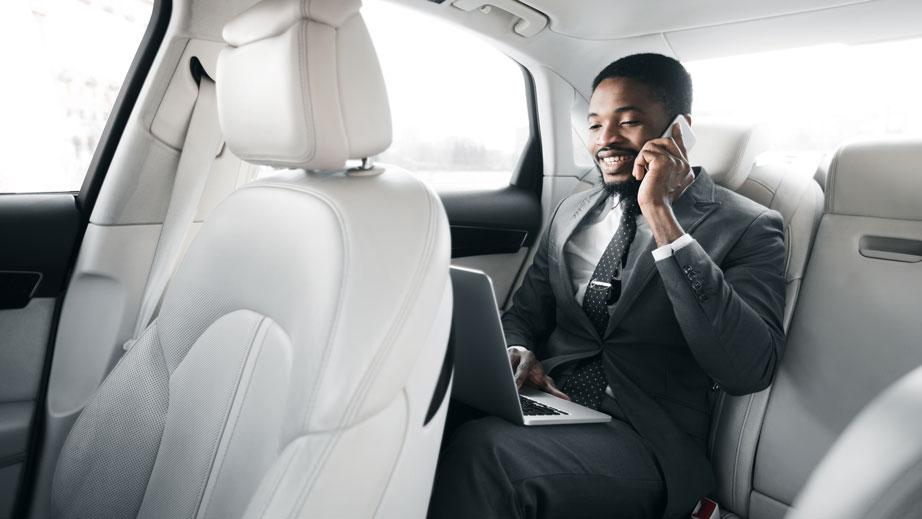 Executive Car-service